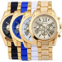 cheap mens coloured watches shipping mens coloured watches cheap mens coloured watches mens watches luxury fashion r numerals strip watch automatic alloy top