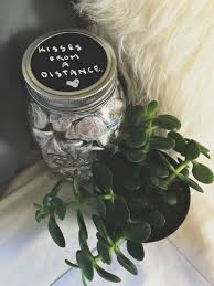 long distance relationship gift for boyfriend gift for girlfriend easy and diy gift