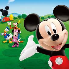 「ABCで『ミッキーマウス・クラブ』」の画像検索結果