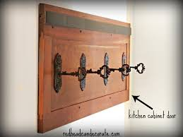 Key Coat Rack Affordable Antique Hardware for Kitchen Cabinets Drawers or 87