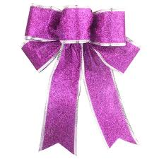 Large Bowknot for <b>Christmas Decoration</b> 5pcs Sale, Price & Reviews