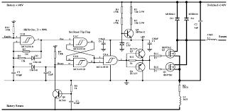 the circuit diagram of the dc circuit breaker download scientific circuit breaker diagram 1995 fxdwg at Circuit Breaker Diagram