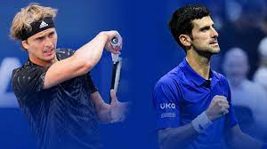 Key Matches: Alexander Zverev vs. Novak Djokovic - Official Site of the  2021 US Open Tennis Championships - A USTA Event