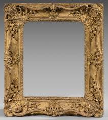 Artcurial sale of antique frames in Paris 2018 The Frame Blog