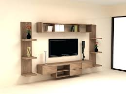 tv stand for wall mounted tv units unit design contemporary units wall mounted cabinet with orbital