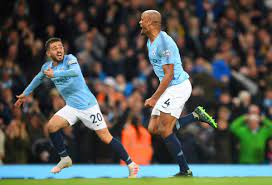 Manchester City - Leicester City 1-0: All Goals and Highlights (VIDEO)