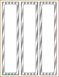 Avery Binder Spine Inserts Template Avery Binder Spine Hashtag Bg