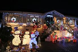 outside christmas lighting. A House Covered In Christmas Lights (Image: Niall Carson/PA Wire) Outside Lighting