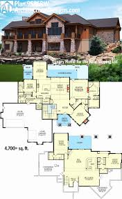 family guy house floor plan lovely hs stunning craftsman with for alluring home plans sport court