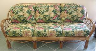 Wicker Sofa Cushions Sofas