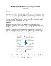 Introduction To Game Design Prototyping And Development Pdf Free Download Pdf Game Design And Development Capstone Project Assessment