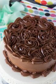 Decadent Dark Chocolate Buttercream Girl Inspired