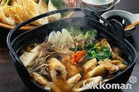 きりたんぽ 鍋 レシピ