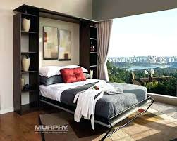 King Size Murphy Bed Enchanting Full Size Bed Dimensions Images
