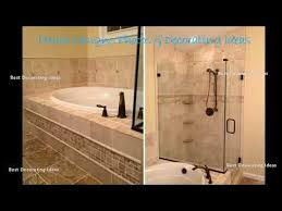 Best Bathroom Remodel Ideas Magnificent Travertine Tile Design Ideas Bathroom Stylish Washroom Showering