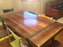 Majestic Design Ideas Black Walnut Dining Table All Dining Room - Walnut dining room furniture