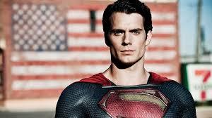 Henry Cavill Says He's Still Superman | Movies