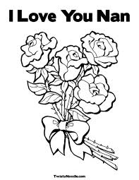 Small Picture i love you best friend coloring pages Sylvie Guillems Sunday