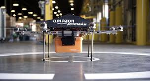 amazon prime air drone. Wonderful Amazon This Undated Image Provided By Amazoncom Shows The Socalled Prime Air  Unmanned Throughout Amazon Drone N