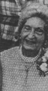 Mildred Carlson Ford (1897-1988) - Find A Grave Memorial