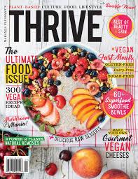 Foodie magazine east gay