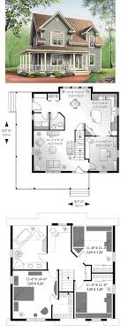 perfect smaller house small farmhouse plans with porches modern open floor unique designs eplans cottage american ranch cabin one story bungalow french