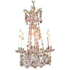 antique brass crystal chandelier brass and crystal chandelier brass crystal chandelier antique