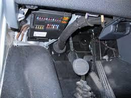 ignition free electric windows on smart car (smart 451) 4 steps Car Fuse Box locate your fuse box 22 jpg car fuse box diagram