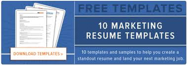 Resume Free Template 11 Free Resume Templates You Can Customize in Microsoft Word