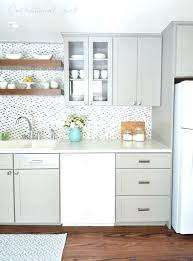 refinishing formica kitchen cabinets how to refinish