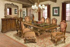 fabulous dining table set traditional classic dining room furniture avetex furniture