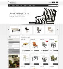 Furniture Website Design Amazing Furniture Website Design Yr Beauteous Furniture Website Design