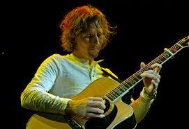 John Wesley (guitarist) - Wikipedia