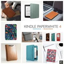 Designer Kindle Covers And Cases 17 Designer Kindle Paperwhite 4 Case Covers Youll Be