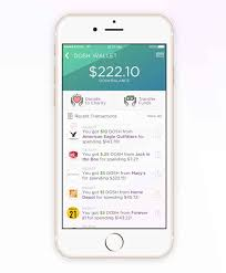earn free money and gift cards with the dosh app