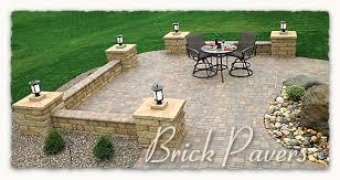 Enhance Companies Paver Services Brick Paver Installation 1