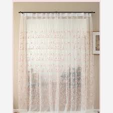 pinch pleat sheer curtains. Pleated Sheer Curtains Lovely White Floral Beautiful Elegant Pinch Room Divider Pleat