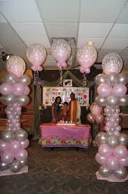 Princess Balloon Decoration Balloon Decorating Clownarific
