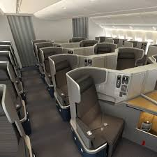 Will American Debut Premium Economy Between LAX & Hong Kong