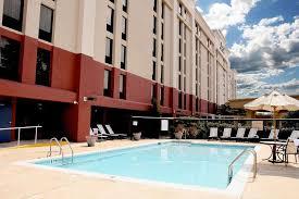 Hotel Hampton Alexandria Old Town South Va Booking Com