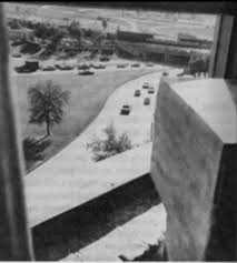 「Texas School Book Depository Building 1963」の画像検索結果