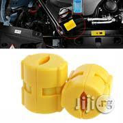 <b>2 Pcs</b> Of <b>Magnetic</b> Fuel Power Saver For <b>Car Vehicle</b> And Generator ...