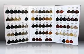 Color Royale Hair Colour Chart Dark Matt Brown 3 33