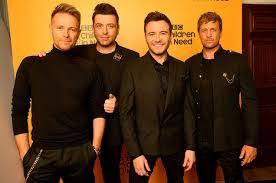 Radio One Midweek Chart Westlife Tones And I Lead Midweek U K Charts Billboard