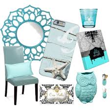 Teal Home Accessories Decor Tiffany Blue Home Decor , Turquoise Home Accents,  Turquoise