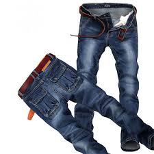 wholesale plus size jeans plus size 44 46 48 mens jeans good quality straight stretch jeans