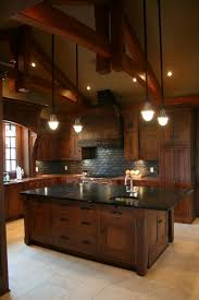 elegant cabinets lighting kitchen. 34 Gorgeous Kitchen Cabinets For An Elegant Interior Decor Part 1- Wooden Doors (33 Lighting