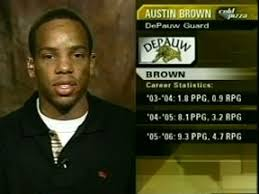 Agent Austin Brown '07 to Represent Top NBA Prospect Zion Williamson -  DePauw University