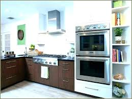 wall oven cabinet dimensions wall oven cabinet inch wall oven cabinet double oven cabinet ideas home
