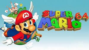 Mario 64 Wallpaper - KoLPaPer - Awesome ...